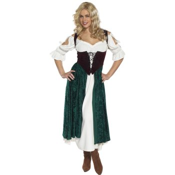 Esmeralda from Hunchback of Notre Dame Adult Women's costume idea