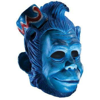 Flying Monkey of Wizard of Oz Mask costume idea