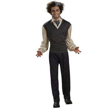 Sweeney Todd Horror costume idea