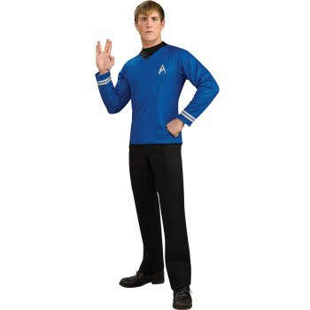 Star Trek Movie Movie costume idea