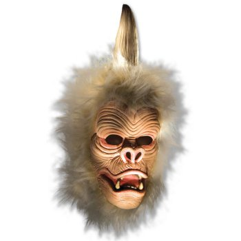 Mugato of Star Trek Mask costume idea