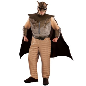 Watchmen Night Owl Plus Size costume idea