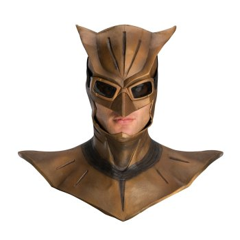 Night Owl of Watchmen Mask costume idea
