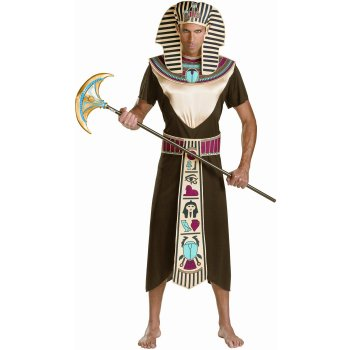 Adult King Tut costume idea
