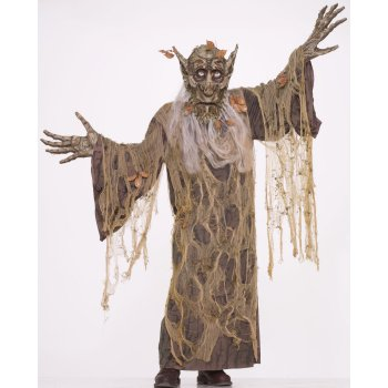 Tree Man Horror costume idea