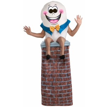 Humpty Dumpty Funny costume idea