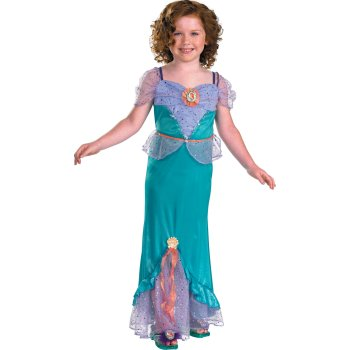 Ariel from Little Mermaid Children's Disney costume idea