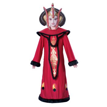 Queen Amidala from Star Wars Kids costume idea