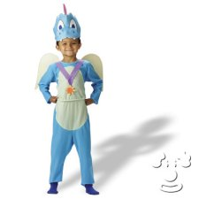 Ord from Dragontales Kids costume idea