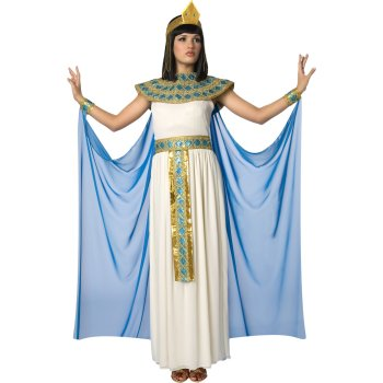 Cleopatra Movie costume idea