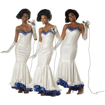 Dreamgirls Movie costume idea