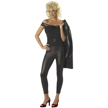 Sandy from Grease Adult Women's costume idea