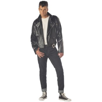 Danny of Grease Movie costume idea