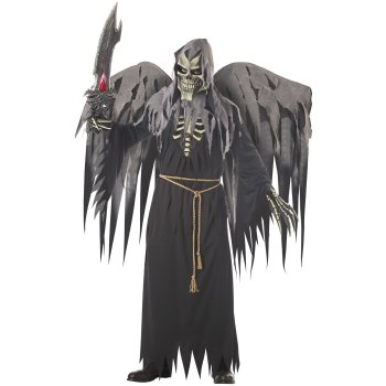 Angel of Death Horror costume idea