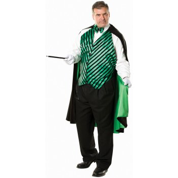 Magician Plus Size costume idea