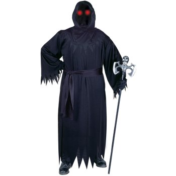 Phantom Plus Size costume idea