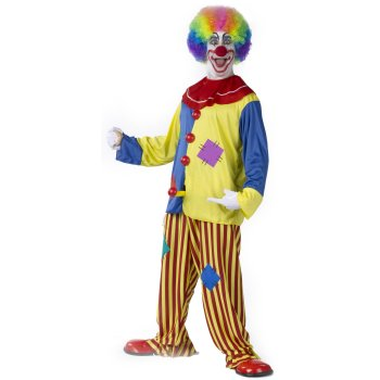 Horny the Clown Funny costume idea