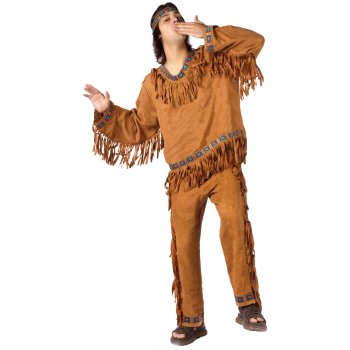 Native American Plus Size costume idea