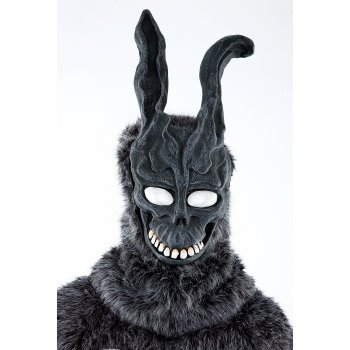 Donnie Darko Frank Mask costume idea