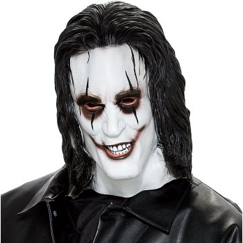 The Crow Mask costume idea