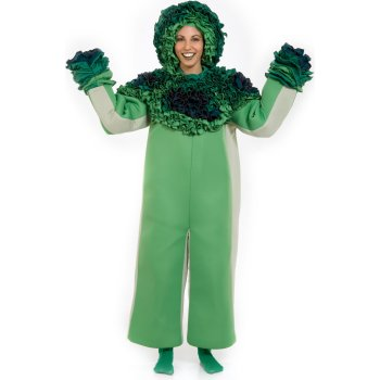 Broccoli Funny costume idea