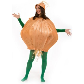 Onion Funny costume idea