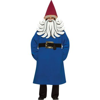 Travelocity Gnome Funny costume idea