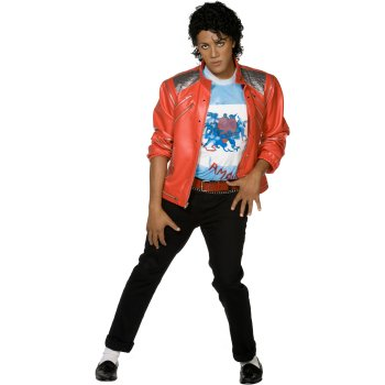 Michael Jackson Beat It Costume TV costume idea