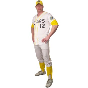 Bad News Bears Movie costume idea