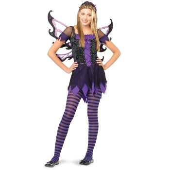 Amethyst Fairy Teen costume idea