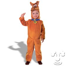 Scooby Doo Kids costume idea