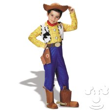 Woody From Toy Story Children's Disney costume idea