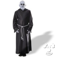 Uncle Fester Addam's Family Kids costume idea
