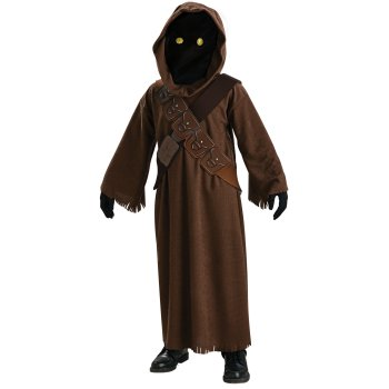 Jawa of Star Wars Childrens Movie costume idea