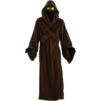 Jawa Star Wars Movie costume idea