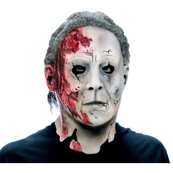 Michael Myers of Halloween 2 Mask costume idea