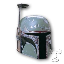 Star Wars Boba Fett costume idea