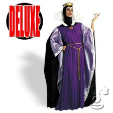 Evil Queen Snow White Disney Adult Women's costume idea