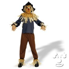 Scarecrow from Wizard of Oz Kids costume idea