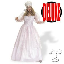 Glinda from Wizard of Oz Adult Women's costume idea