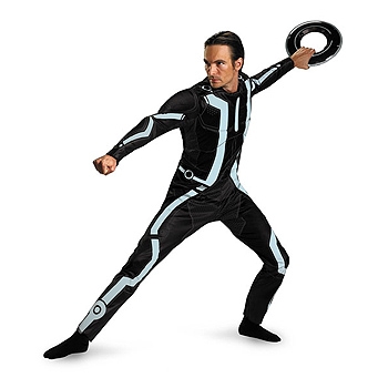 Tron Legacy Adult costume idea