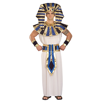 King Tut Adult Classic costume idea
