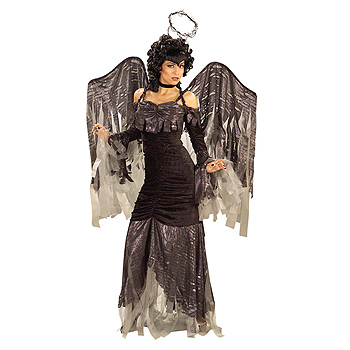 Dark Angel Adult Classic costume idea