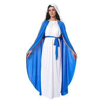 Virgin Mary Adult Classic costume idea