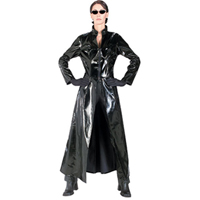 Matrix 2 Trinity Costume