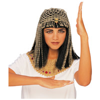 Cleopatra Headpeice For Women