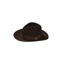 Kids Indiana Jones Hat Tm