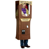 Fortune Teller Costume For Adults