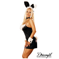 Yes Sexy Thumper Bunny Rabbit Adult Costume