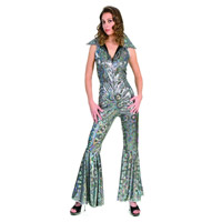 Adult 70s Disco Darling Costume